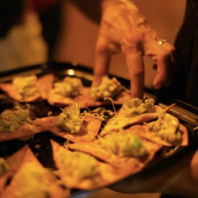 organic restaurant in marbella - Corporate Events in Marbella