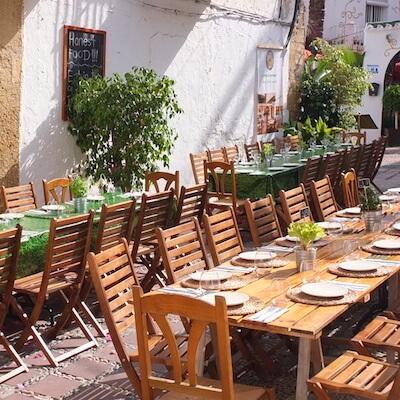 Corporate Events in Marbella