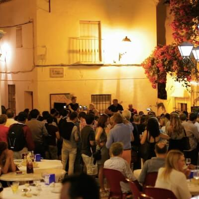 Corporate Events in Marbella