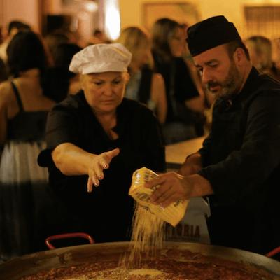 Corporate Events Marbella