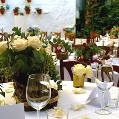 wedding venue in marbella - restaurant in Marbella