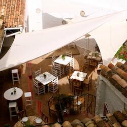 wedding venue in marbella- restaurant in Marbella - Celebrations venue in Marbella - Corporate Events in Marbella
