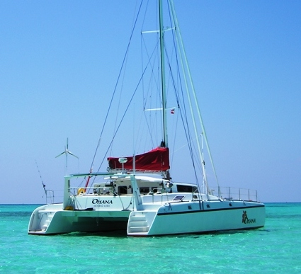 Boat Charter & Catering Marbella